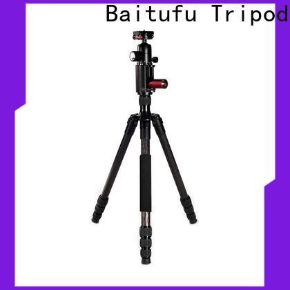 Baitufu Best camera triport factory for mobile phone