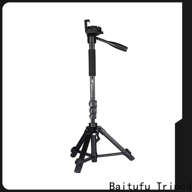 Baitufu cost of camera tripod suppliers for camera