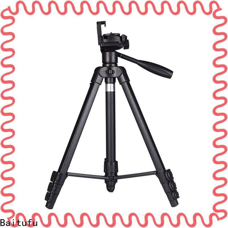 high quality discount camera tripods holder for digital camera