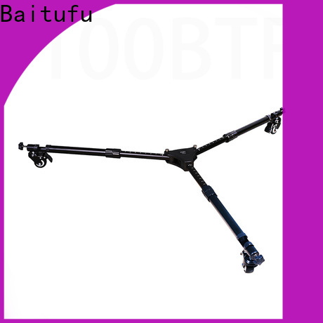 Baitufu Wholesale small portable camera tripod company for smart phone
