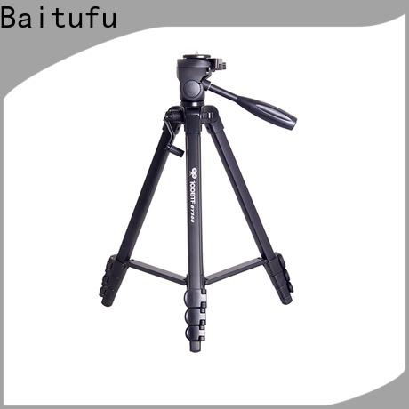 Baitufu travel high camera tripod holder for camera