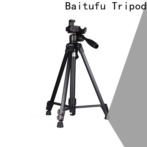 High-quality tripod camera video holder for photography