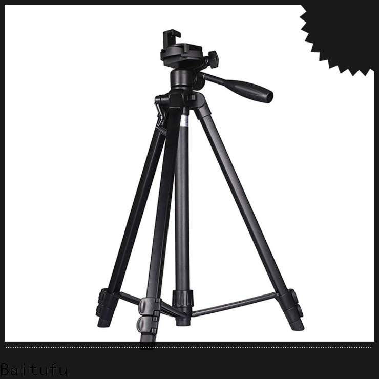 Wholesale lightweight portable tripod stand