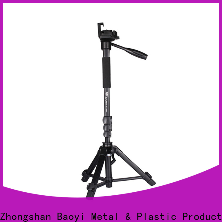 photography tripods suppliers for mobile phone