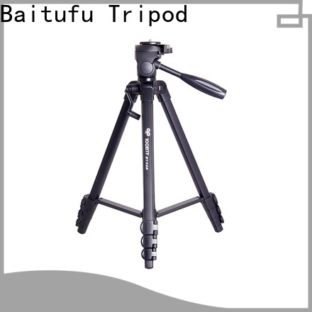 Baitufu professional camera tripod mount manufacturers for photographers fans