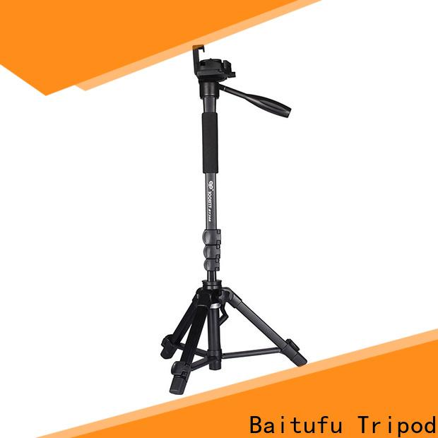 Baitufu Custom tripod online shopping manufacturer for smart phone
