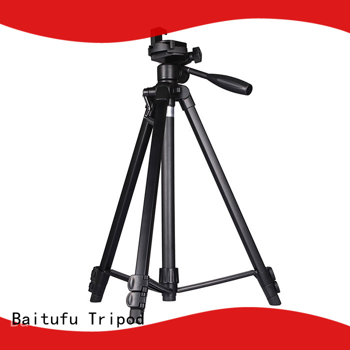 Baitufu travel camera stand small factory for home