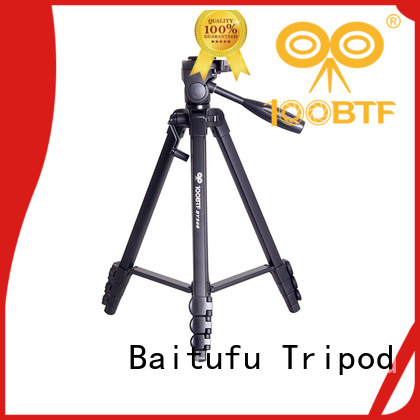 video camera tripod oem&odm Baitufu