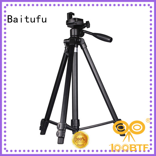 Baitufu photography portable tripod suppliers for photographers