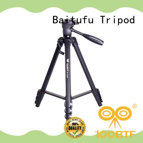 Baitufu digital phone camera tripod oem for photographers fans