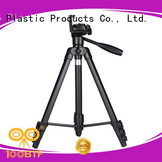 Baitufu lightweight portable camera tripod stand oem&odm for photographer