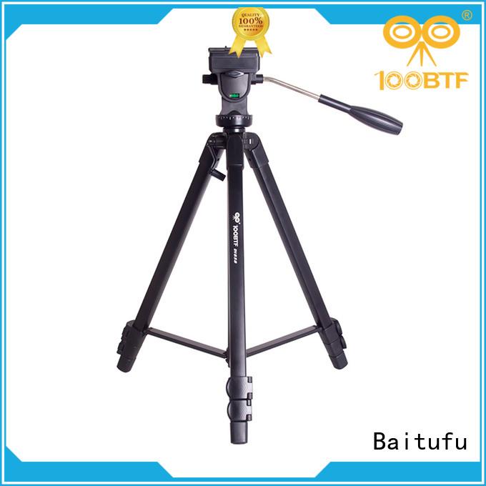 Baitufu video tripod for camera manufacturer for camera