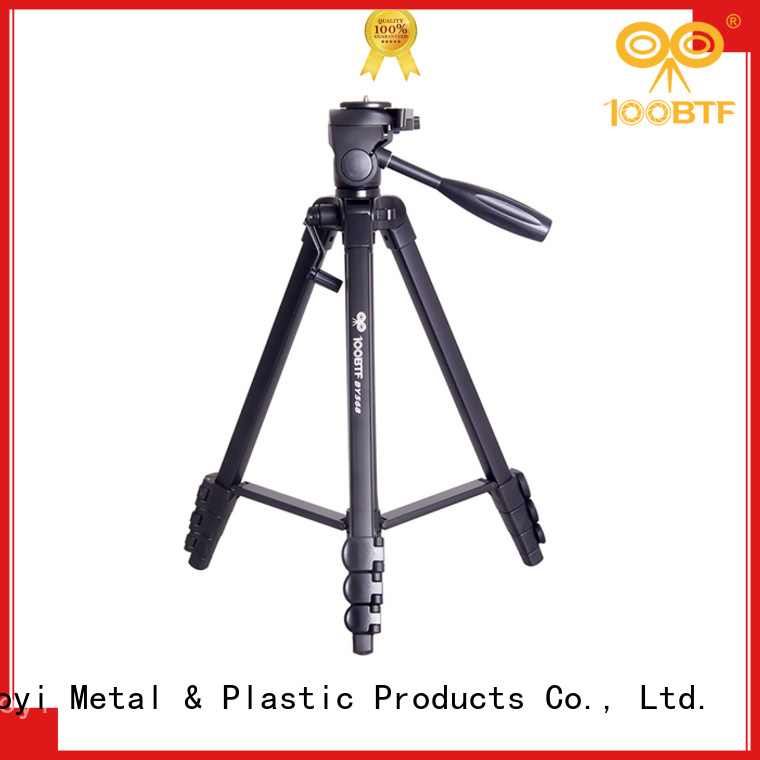high quality camera tripod manufacturers for video shooting