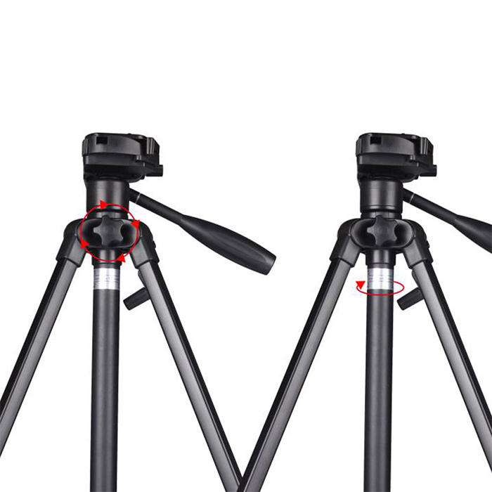 Top small travel tripod dslr odm for smart phone-2