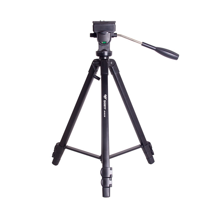 """63"""" Light Weight Travel Tripods with Carrying Bag BV858"""