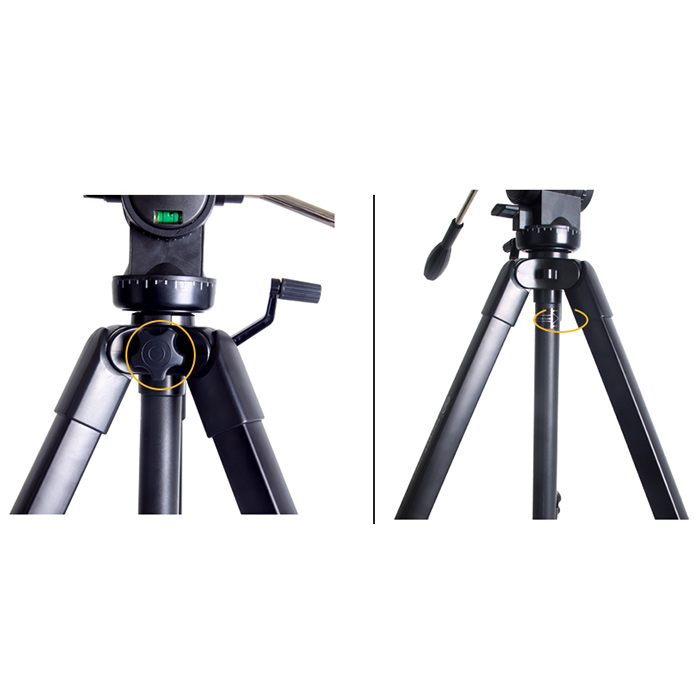 Baitufu small photo tripod oem&odm for smart phone-2
