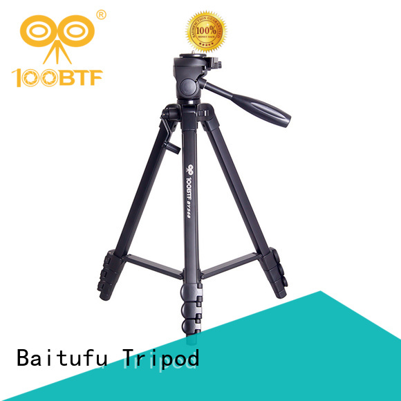 Custom Camera Tripod Manufacturers Supply for mobile phone