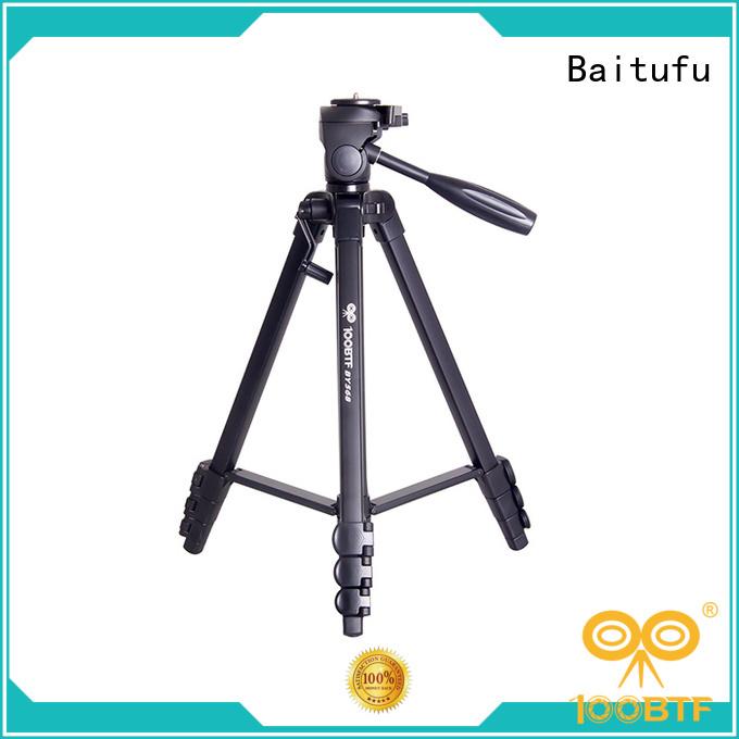 Baitufu lightweight tripod stand manufacturers for photographers