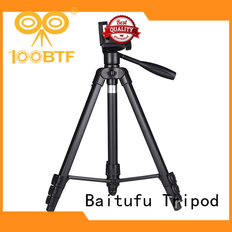 Baitufu high quality camera tripod holder for photographer