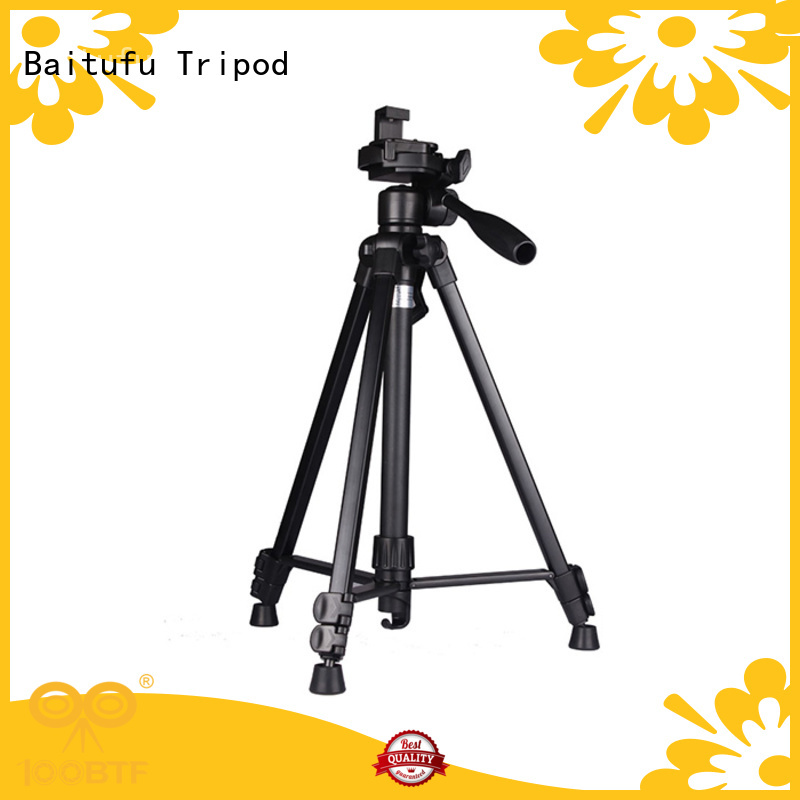 Baitufu video professional tripod stand for photography