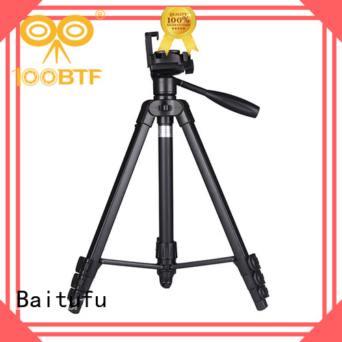 Baitufu high quality Carbon Tripod suppliers