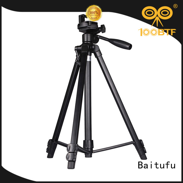 high quality video camera tripod stand for photographers fans