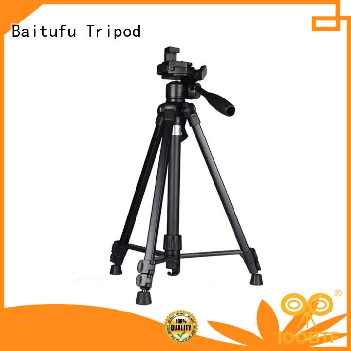 Baitufu tripod stand oem&odm for camera