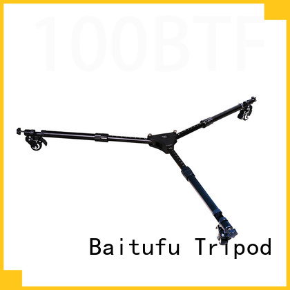 Top camera pole tripod oem for smart phone