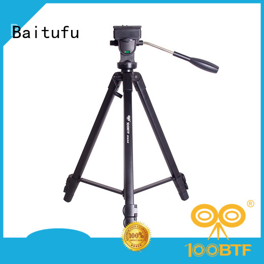 Baitufu portable tripods suppliers for digital camera