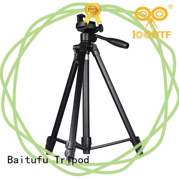 Baitufu tripod professional oem for smart phone