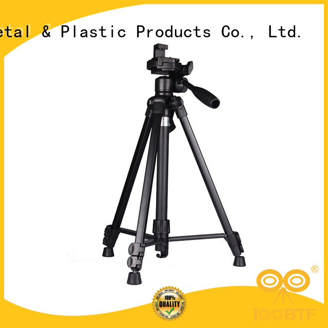 video tripod for video camera oem&odm for home