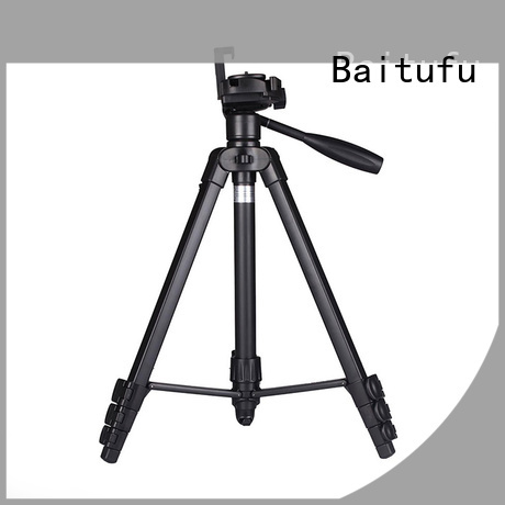 Baitufu small travel tripod dslr Supply