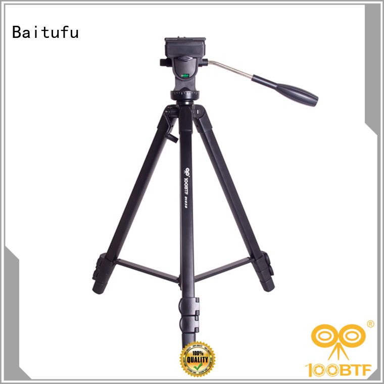 Baitufu professional tripod manufacturers for photographers fans
