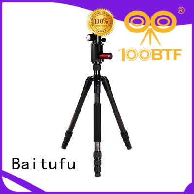 Baitufu camera tripod stand suppliers for outdoor