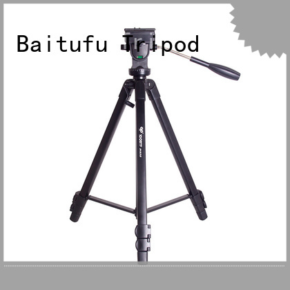 Baitufu custom tripod suppliers suppliers for digital camera
