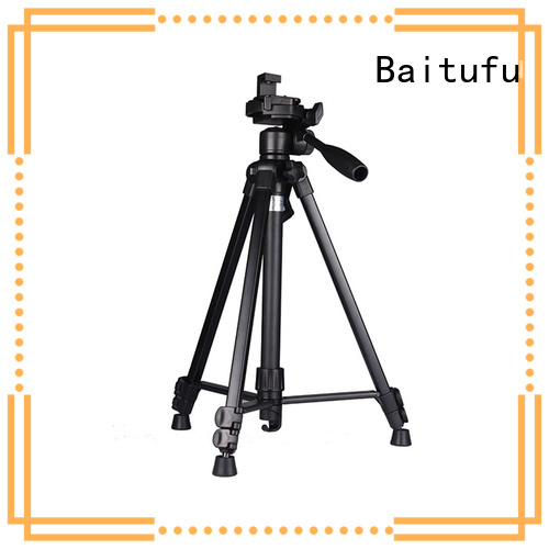 Baitufu portable lightweight tripods for dslr cameras Suppliers for video shooting