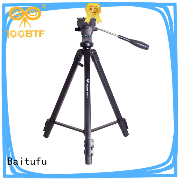 Baitufu video camera tripod stand Suppliers for photography