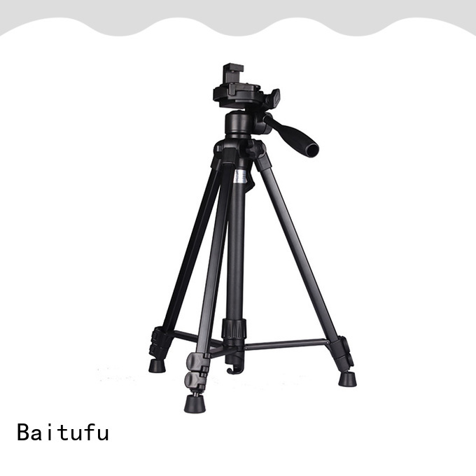 Baitufu good camera tripod dslr for business for mobile phone