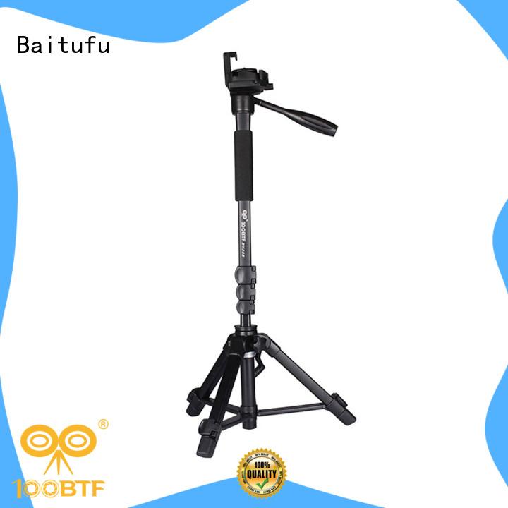 Baitufu video camera stand wholesale for camera