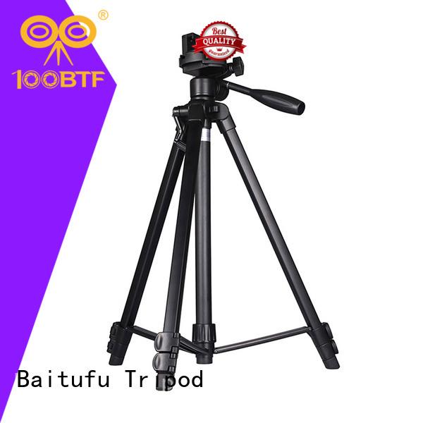 Baitufu custom camera tripod wholesale for outdoor