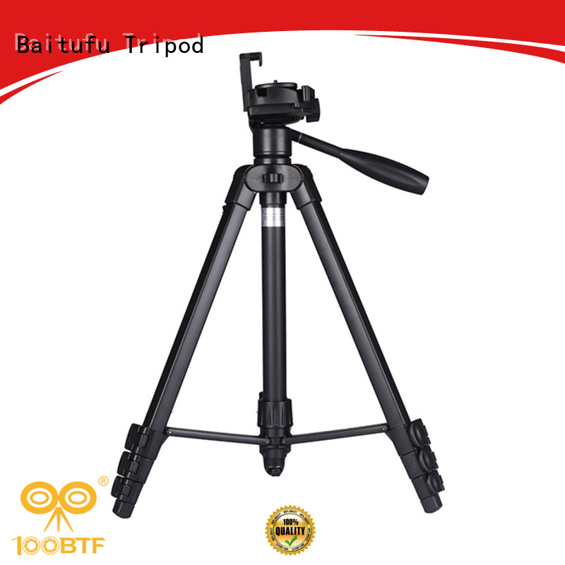 Baitufu travel photography tripods manufacturers for digital camera