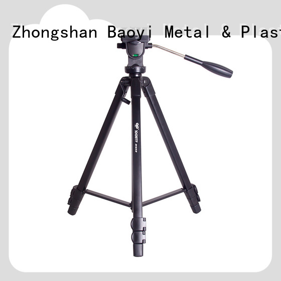 Baitufu travel small photo tripod factory for digital camera