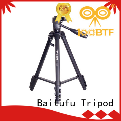 Baitufu high quality photography accessories oem&odm for video shooting