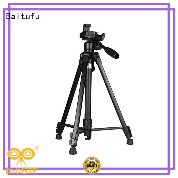 Baitufu mobile tripod manufacturers