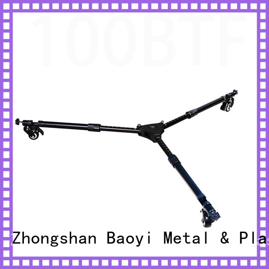 Baitufu single pod camera stand manufacturers for digital camera
