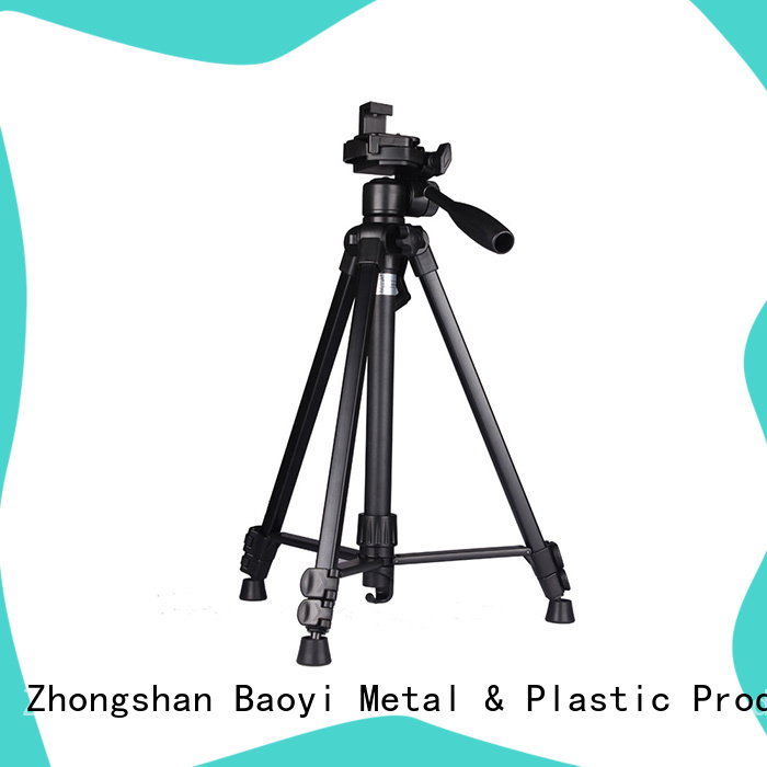 Custom best compact tripod for dslr camera oem