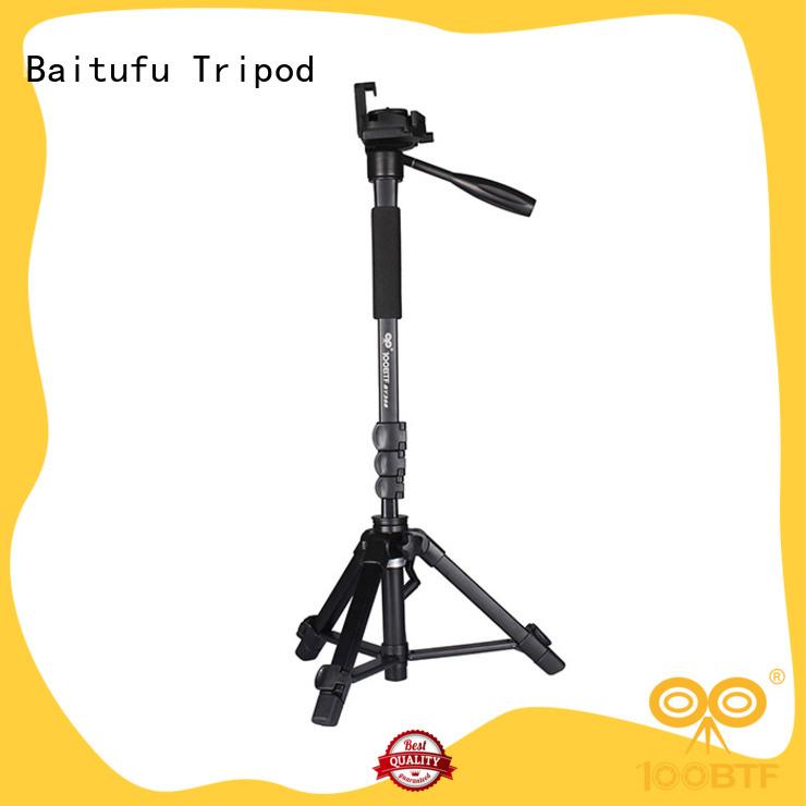 Baitufu camera tripod stand odm for mobile phone