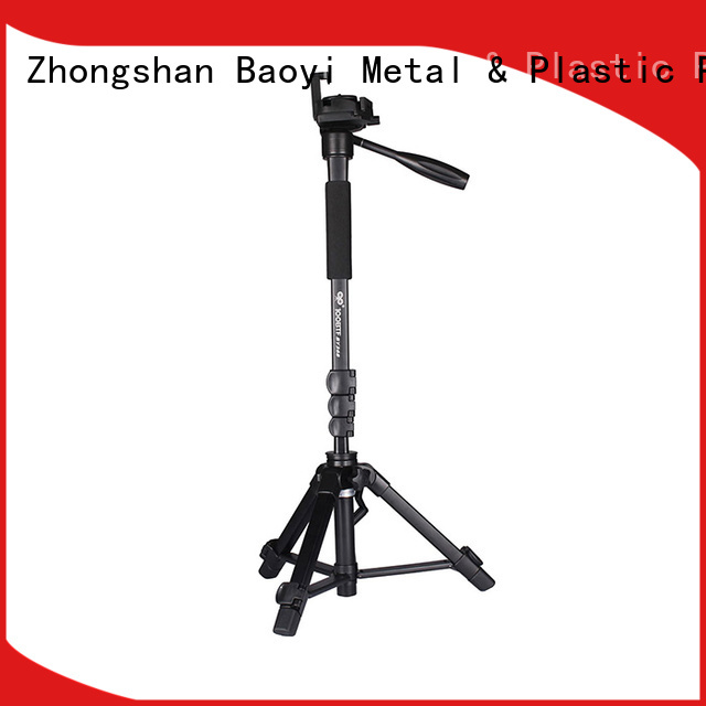 video camera pole tripod manufacturers for photographers