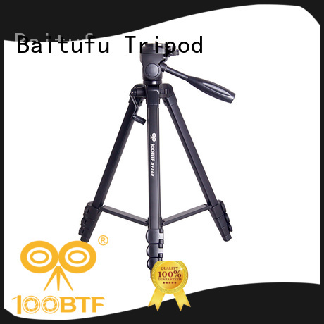 Baitufu digital tripod for camera oem for photography