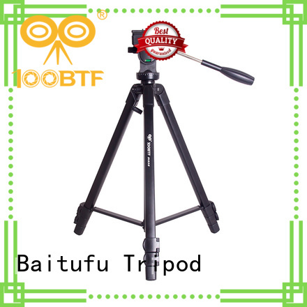 Baitufu portable tripod manufacturer
